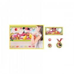 Juego Encesta Bolas Minnie Mouse - Imagen 2
