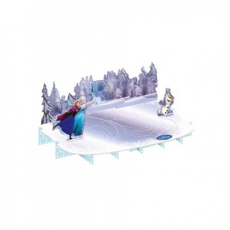 Base para tartas Frozen - Imagen 2