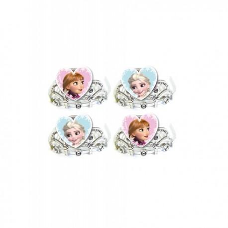 Set de tiaras de Frozen - Imagen 2