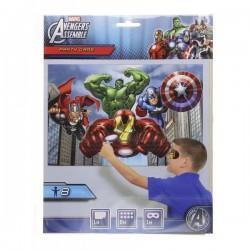 Juego de Ponle el reactor a Iron Man - Imagen 2