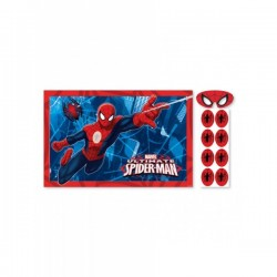 Juego de Ponle el icono a Ultimate Spiderman - Imagen 2