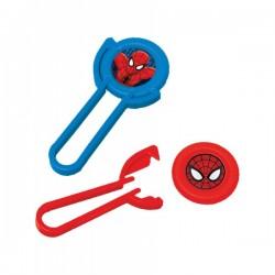 Juego lanza discos de Ultimate Spiderman - Imagen 2