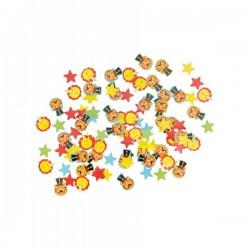 Bolsa de confeti de Fisher Price Circus - Imagen 1