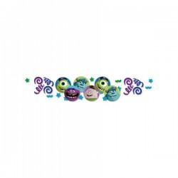 Bolsa de confeti Monsters University - Imagen 2