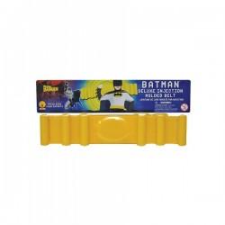 Cinturón moldeado de Batman para niño - Imagen 1