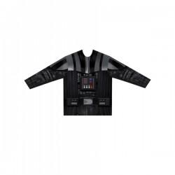 Camiseta hiperrealista de Darth Vader para adulto - Imagen 1