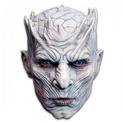 Máscara de Rey de la noche Juego de Tronos para adulto - Imagen 1