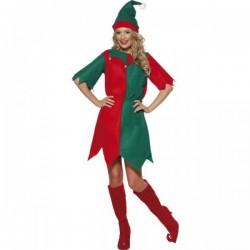 Disfraz de Elfa túnica - Imagen 1