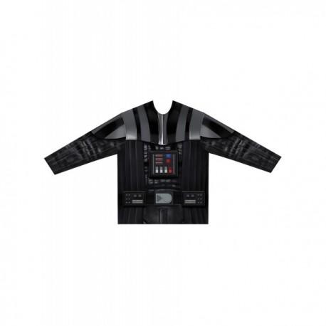 Camiseta de Darth Vader hiperrealista para niño - Imagen 1