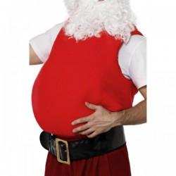 Barriga Papá Noel - Imagen 1