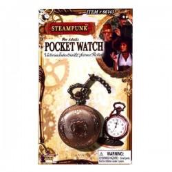 Reloj de bolsillo Steampunk - Imagen 2