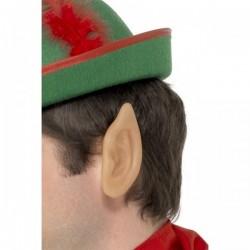 Orejas de elfo - Imagen 1