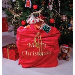 Saco Papá Noel - Imagen 1