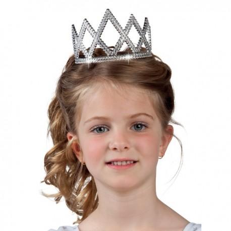 Corona de princesa Estelle para niña - Imagen 2