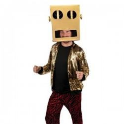 Caja de robot LMFAO Party Rock - Imagen 1