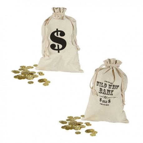 Saco de dinero - Imagen 1