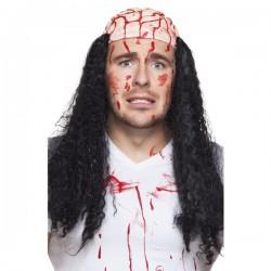 Calva ensangrentada com pelo para hombre - Imagen 2