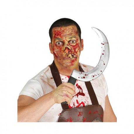 Hoz asesino - Imagen 1