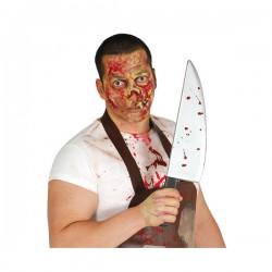 Cuchillo de asesino sanguinario - Imagen 1