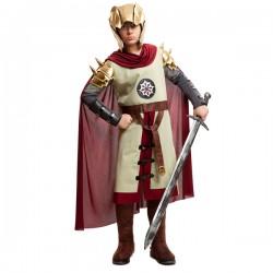 Disfraz de Tirso para niño - Imagen 1