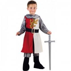 Disfraz de Cid medieval niño - Imagen 1