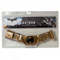 Cinturón Batman The Dark Knight Rises niño - Imagen 1
