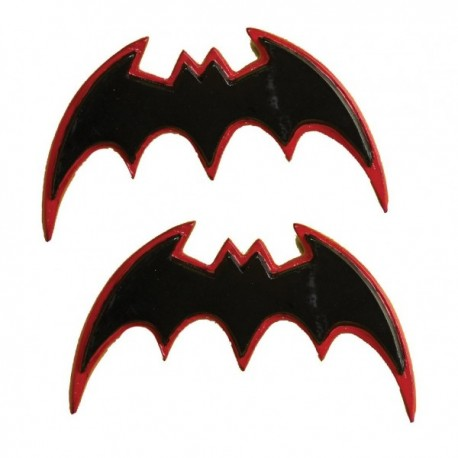 Batarangs Batman The Brave and The Bold - Imagen 1