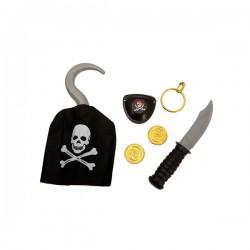 Kit de pirata sigiloso - Imagen 1