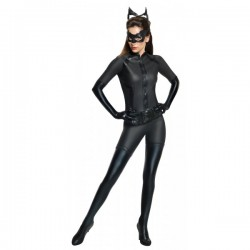 Disfraz Catwoman The Dark Knight Rises Grand Heritage - Imagen 1
