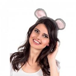 Orejas de ratón adorable para mujer - Imagen 2