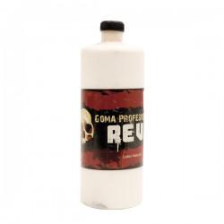 Bote de látex de 1 litro - Imagen 1