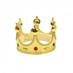 Corona de Rey Mago infantil - Imagen 1