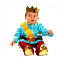 Disfraz de principito adorable para bebé - Imagen 1