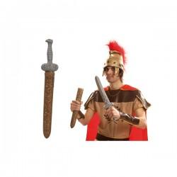 Espada de guerrero romano - Imagen 1