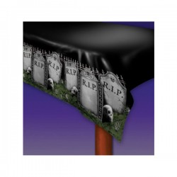 Mantel de lápidas - Imagen 1