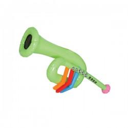 Trompeta hinchable - Imagen 1
