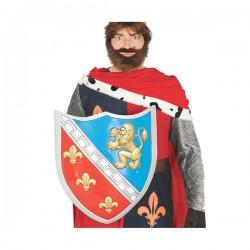Escudo medieval para adulto - Imagen 1