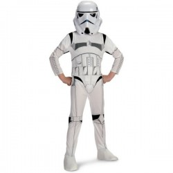 Disfraz de Stormtrooper infantil - Imagen 1