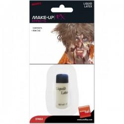 Maquillaje de látex líquido - Imagen 1