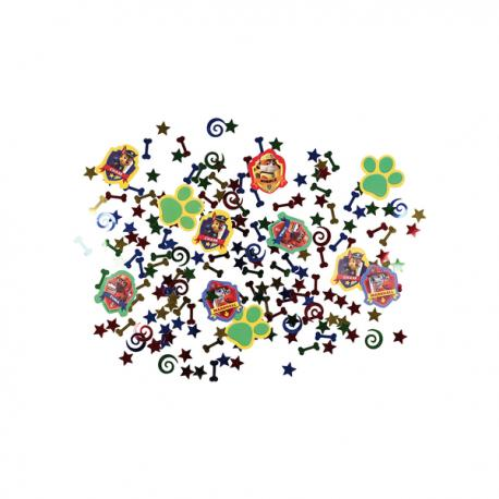 Confeti Patrulla Canina - Imagen 1