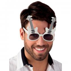 Gafas de guitarra del rock para hombre - Imagen 2