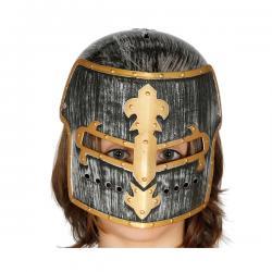 Casco medieval infantil - Imagen 1
