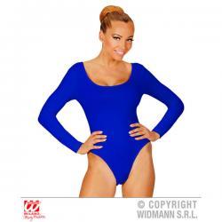 Body azul para mujer - Imagen 1
