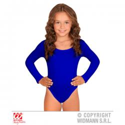 Body azul para niña - Imagen 1