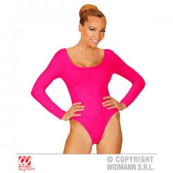 Body rosa para mujer - Imagen 1