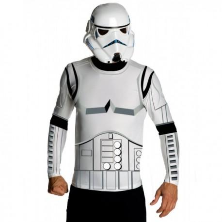 Kit Stormtrooper Adulto - Imagen 1