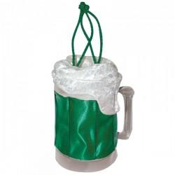 Bolso Jarra Cerveza Verde - Imagen 1