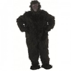 Disfraz de gorila - Imagen 1