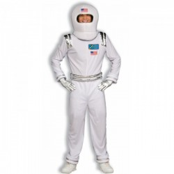 Disfraz de astronauta - Imagen 1