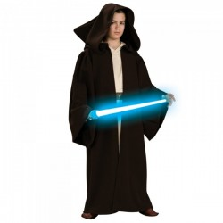 Túnica de Jedi Supreme infantil - Imagen 1